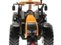 Siku 3659 - Valtra Traktor mit Kuhn Böschungsmähwerk vorne