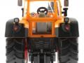 Siku 3660 - Traktor Fendt 920 Vario mit Schneefräse Schmidt hinten