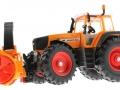 Siku 3660 - Traktor Fendt 920 Vario mit Schneefräse Schmidt unten links