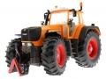 Siku 3660 - Traktor Fendt 920 Vario mit Schneefräse Schmidt unten vorne links