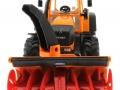 Siku 3660 - Traktor Fendt 920 Vario mit Schneefräse Schmidt vorne
