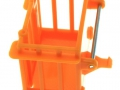 Siku 3661 - Frontlader Anbaugeräte Arbeitskorb links