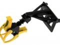 Siku 3661 - Frontlader Anbaugeräte Baummstammgreifer oben