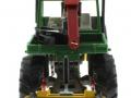 Siku 3857 - Fendt Xylon Forstmaschine vorne