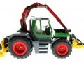 Siku 3857 - Fendt Xylon Forstmaschine