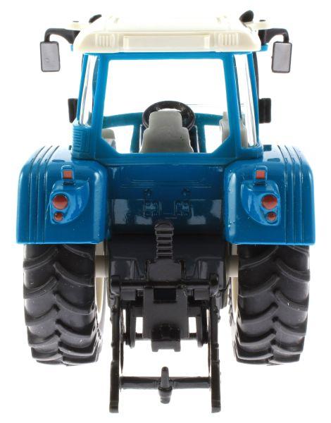 Siku 3861 - Fendt Farmer Vario 412 blau hinten