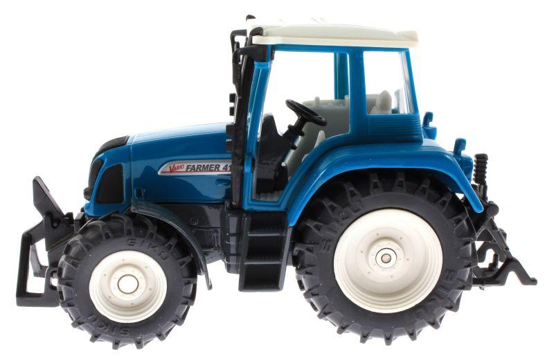 Siku 3861 - Fendt Farmer Vario 412 blau links