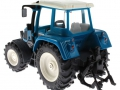 Siku 3861 - Fendt Farmer Vario 412 blau hinten links