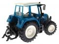 Siku 3861 - Fendt Farmer Vario 412 blau hinten rechts