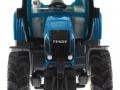 Siku 3861 - Fendt Farmer Vario 412 blau vorne