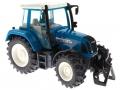 Siku 3861 - Fendt Farmer Vario 412 blau vorne rechts