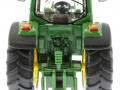 Siku 3863 - John Deere 6820 mit Frontlader und Krampe Muldenkippe hinten
