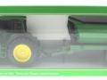 Siku 3863 - John Deere 6820 mit Frontlader und Krampe Muldenkippe Karton vorne
