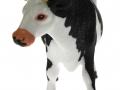 Siku 3870 - Steyr mit Viehanhänger Kuh vorne
