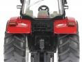Siku 3870 - Steyr mit Viehanhänger Traktor hinten