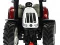 Siku 3870 - Steyr mit Viehanhänger Traktor vorne