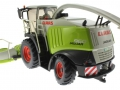 Siku 4058 - Claas Jaguar 960 hinten links