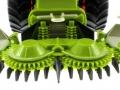 Siku 4058 - Claas Jaguar 960 Mähwerk