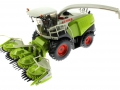 Siku 4058 - Claas Jaguar 960 oben vorne links