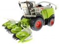 Siku 4058 - Claas Jaguar 960 vorne links