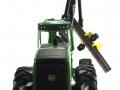 Siku 4059 - John Deere Harvester Hinten