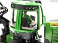 Siku 4059 - John Deere Harvester Kabine hinten