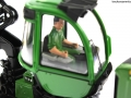 Siku 4059 - John Deere Harvester Kabine