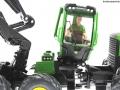 Siku 4059 - John Deere Harvester Kabine vorne
