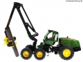 Siku 4059 - John Deere Harvester links