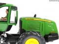 Siku 4059 - John Deere Harvester Motor