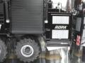 Siku 4060 - Rübenroder Euro Tiger XL Ropa - Blackline hinten