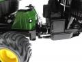 Siku 4061 - John Deere Forwarder Gelenk