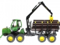 Siku 4061 - John Deere Forwarder links
