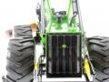Siku 4062 - John Deere Skidder Motor vorne