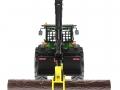 Siku 4063 - John Deere Forsttraktor hinten