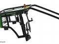 Siku 4063 - John Deere Forsttraktor Fahrerkabine