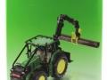 Siku 4063 - John Deere Forsttraktor Karton Seite