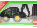 Siku 4063 - John Deere Forsttraktor Karton vorne