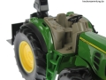 Siku 4063 - John Deere Forsttraktor Fahrersitz