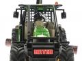 Siku 4063 - John Deere Forsttraktor vorne