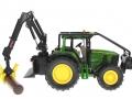 Siku 4063 - John Deere Forsttraktor