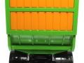 Siku 4064 - Joskin Silospace Cargo Track mit Ladewagen hinten