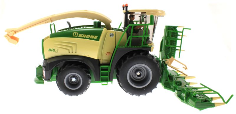 Krone BiG X 580 Maishäcksler SIKU Farmer Spielzeugautos & Zubehör