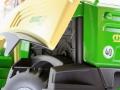 Siku 4066 - Krone BiG X 580 Maishäcksler Motor links