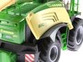 Siku 4066 - Krone BiG X 580 Maishäcksler Motorabdeckung
