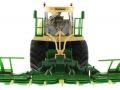 Siku 4066 - Krone BiG X 580 Maishäcksler vorne