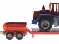 Siku 4113 - Tieflader mit Radlader Global L45
