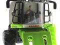 Siku 4253 - Mähdrescher Claas Lexion 600 ohne Mähwerk