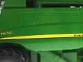 Siku 4254 - John Deere Mähdrescher T670i Logo