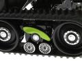 Siku 4258 - Claas Lexion 770 Raupenfahrwerk nah